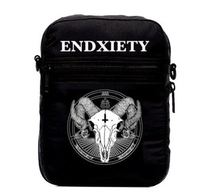 ENDXIETY Messenger Sling Bag