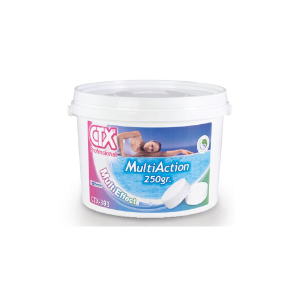 CTX-395 MultiAction 500 g. 5Kg.