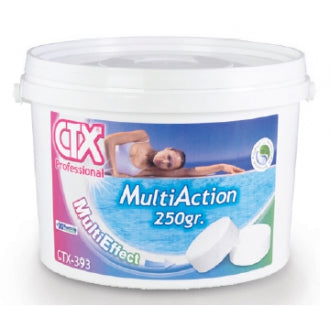 CTX-393 MultiAction 250 g. 5Kg.