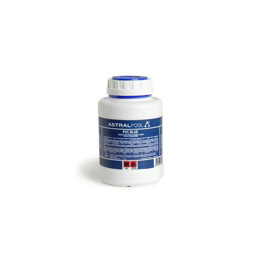 Pvc Blue Colle 500Ml