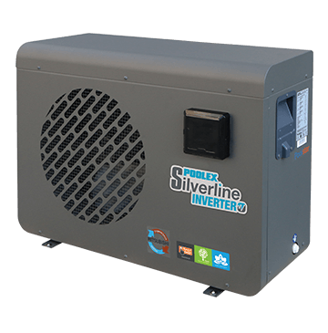 Poolex Silverline Inverter 125