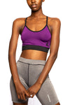 Women's Glacier Sports Bra