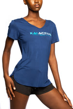 Women's KAI Active T-Shirt