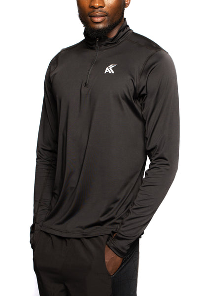 Men's Lightweight 1/4 Zip Tops