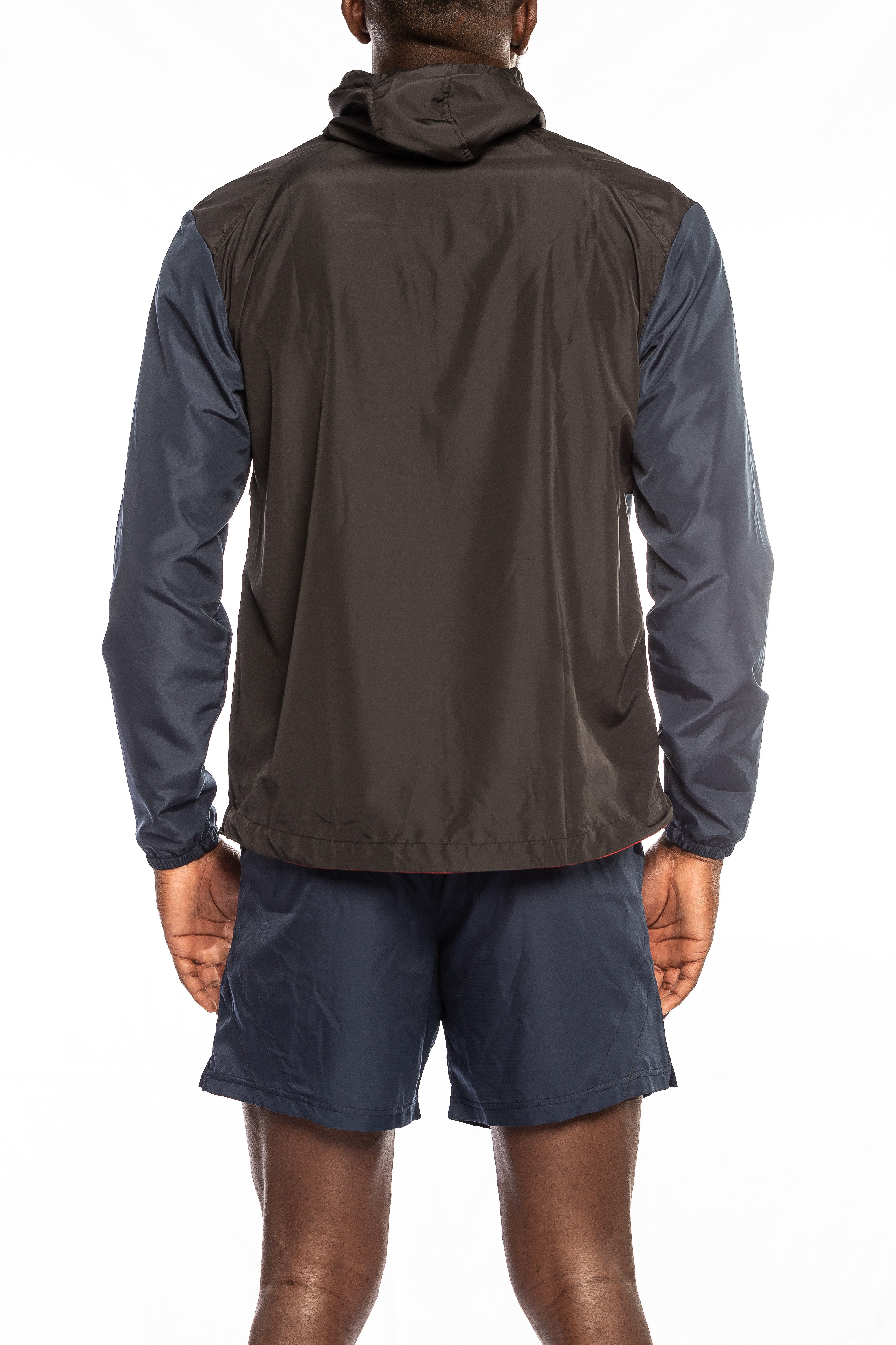 Men's Discovery Windbreaker