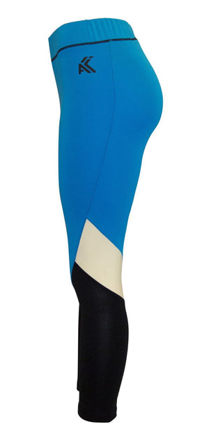 Women's Trichrome Tights