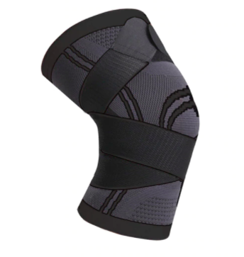 Knee Sleeve With Strap