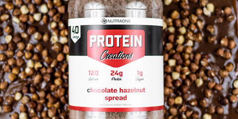 NutraOne Protein Creations