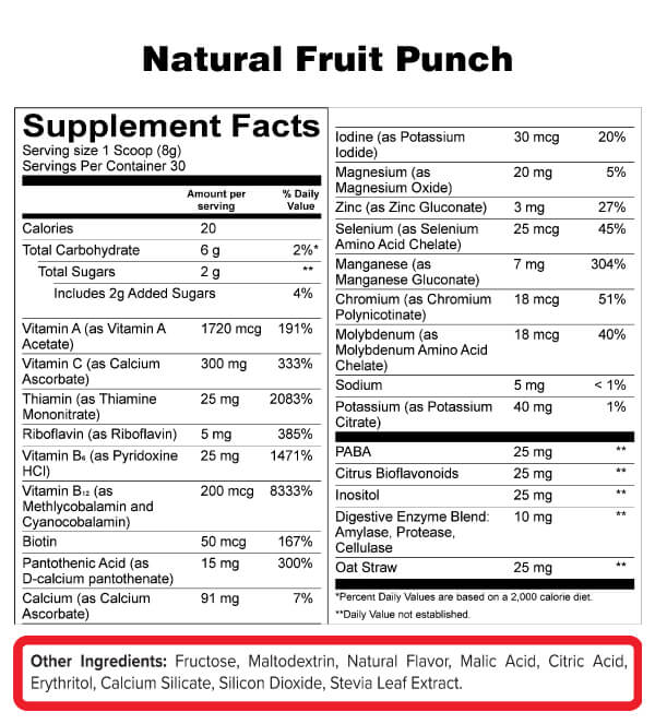 Alkalinity Essentials Fruit Punch (2263075323958)