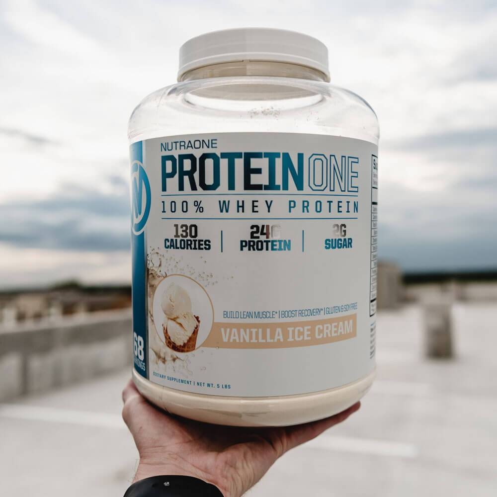ProteinOne Protein NutraOne