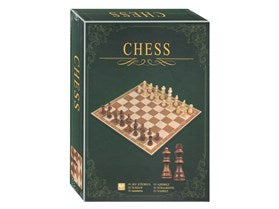 Chess (Boxed)