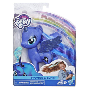 My Little Pony Toy Princess Luna – Sparkling