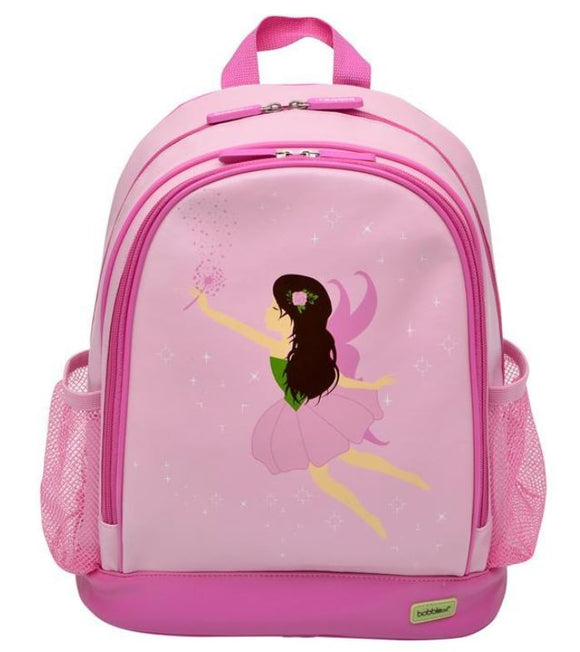 BobbleArt Fairy Large Backpack