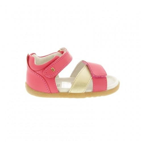 Bobux Step Up Sail Open Sandals