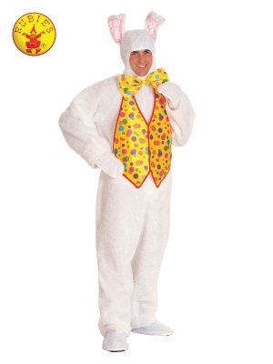 Bunny costume (adult)