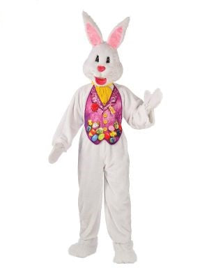Bunny Deluxe Costume - Adult