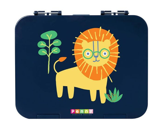 Bento Box (Large) - Safari