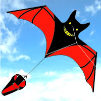 Batty Kite