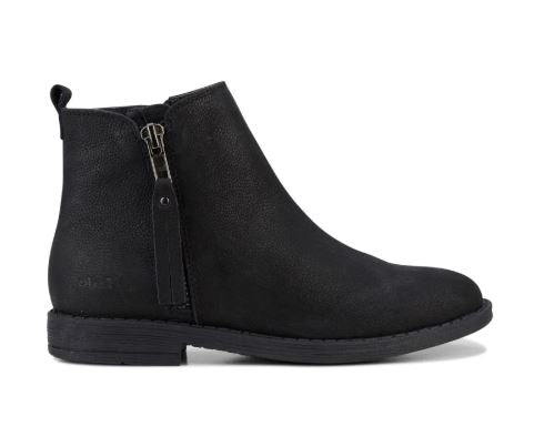 Wanda Girls' Boot (Black)