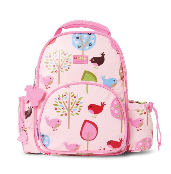 Penny Scallan Chirpy Bird Backpack - Medium