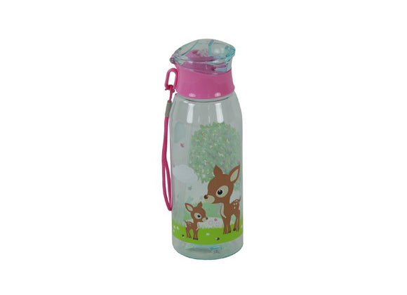 BobbleArt Water Bottle - Woodlands Animals