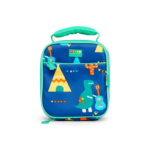 Penny Scallan Dinosaur Lunch Box