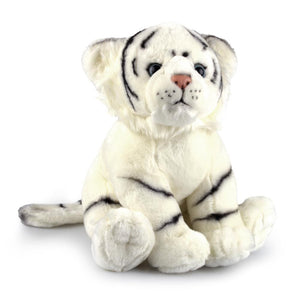 White Tiger (Large) 35cm