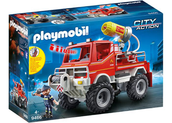 Playmobil City Action - Fire Truck