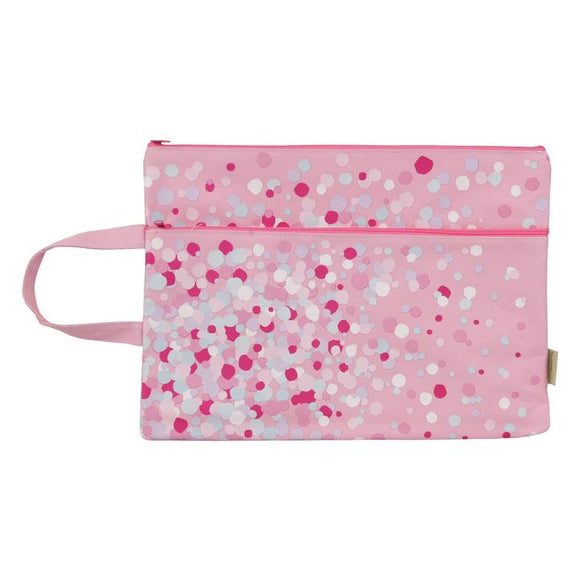 Pencil Case - Confetti