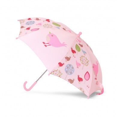 Chirpy Bird Umbrella