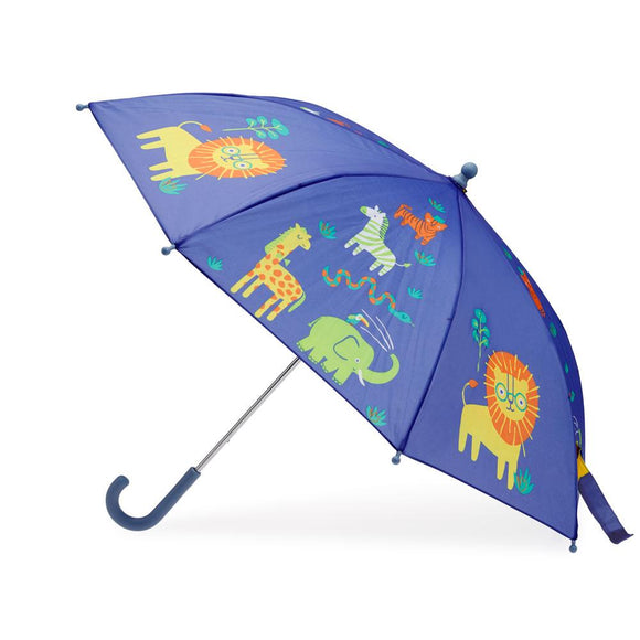Penny Scallan Wild Things Umbrella