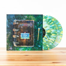 Load image into Gallery viewer, Anamanaguchi [USA] Vinyl (Blue/Yellow)