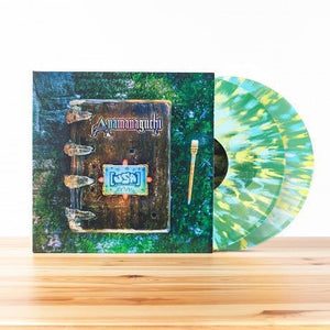 Anamanaguchi [USA] Vinyl (Blue/Yellow)