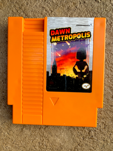 Dawn Metropolis Cartridge [Special Orange Edition]