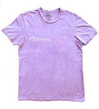 Load image into Gallery viewer, Anamanaguchi - Hypercolor Heat Sensitive T-Shirt (Violet)