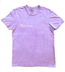 Anamanaguchi - Hypercolor Heat Sensitive T-Shirt (Violet)