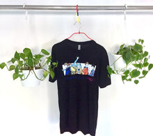 Load image into Gallery viewer, S/S17 Anamanaguchi & Hatsune Miku Collaboration Tee