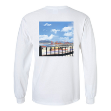 Load image into Gallery viewer, Anamanaguchi - 'Vancouver' Longsleeve Shirt