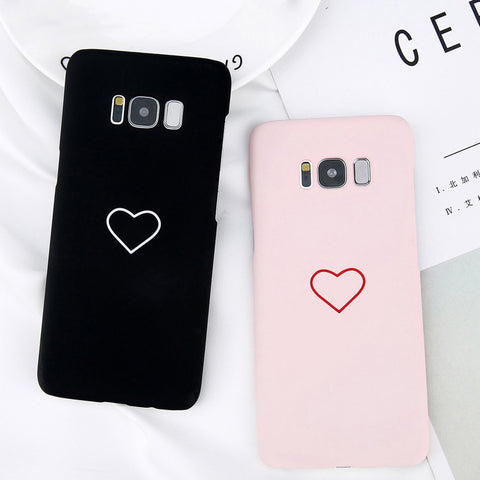 Couples Love Samsung Case