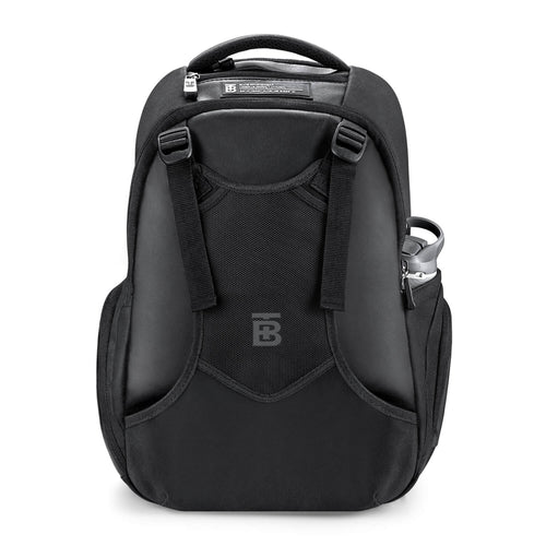 Born Tough Rucksack Black