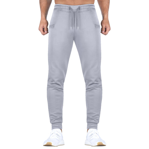 Born Tough Momentum Track Suit Jogger Grey