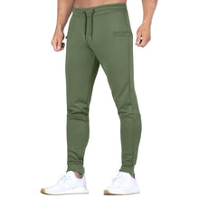 Born Tough Momentum Track Suit Jogger Military Green