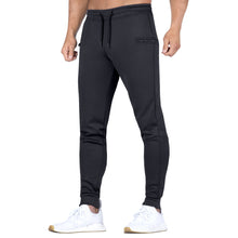 Born Tough Momentum Track Suit Jogger Black