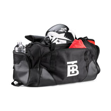 Born Tough Duffle Bag Black