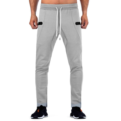 Born Tough Core Fit Jogger Metal Gray