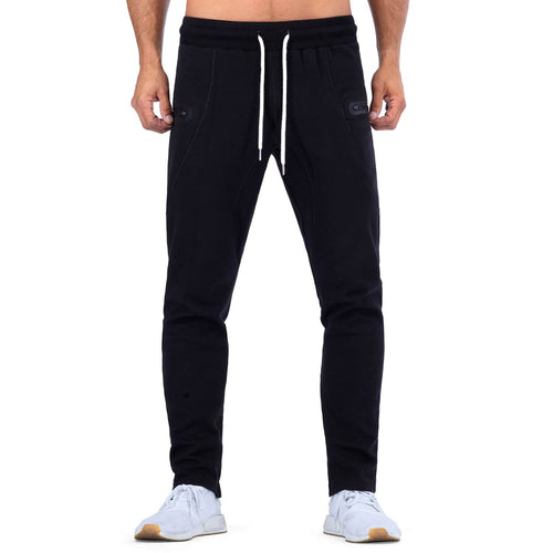 Born Tough Core Fit Jogger Black