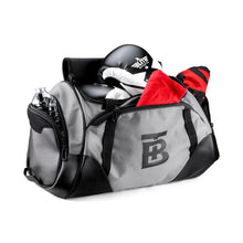 Born Tough Duffle Bag Gray
