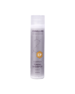 Formula 18 Copper Toning Shampoo