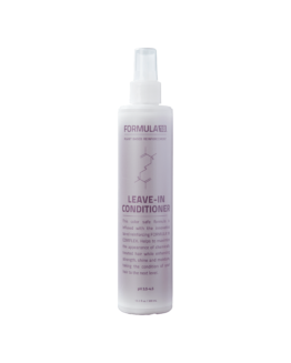 Formula 18 Leave-In or Rinse Out Conditioner
