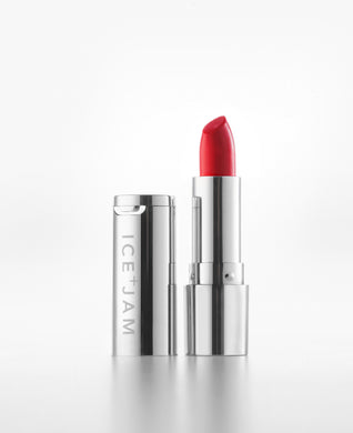 JAM Cupuacu Butter Lipstick- Stoplight Red
